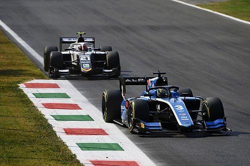 Csou-n múlhat a Forma-2-es bajnoki rivális F1-es jövője
