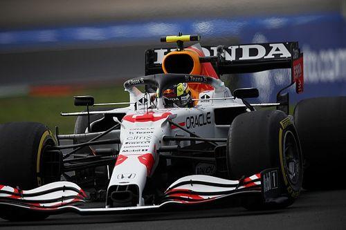 Brawn sobre Pérez: corrió como esperábamos al unirse a Red Bull
