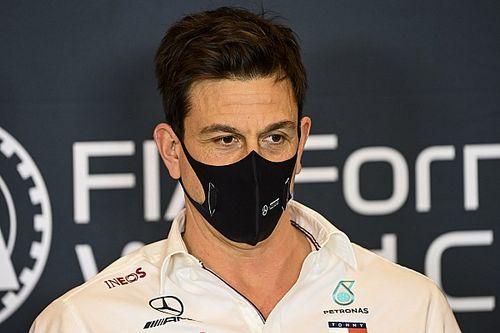 Wolff steunt Red Bull nog, maar waakt voor kunstmatige ingrepen