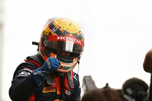 Honda's F1 exit won't impact Tsunoda's future - Tost