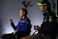 Rossi et Yamaha: 8 mois de tractations pour un contrat d'un an