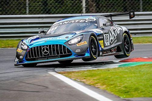 Россиянин за рулем Mercedes в битве суперкаров: Тимур Богуславский открывает сезон