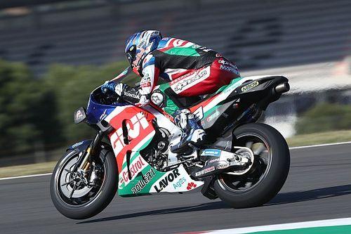 Alex Marquez: ''Pislik Marc beni ilk yarışında yendi!''