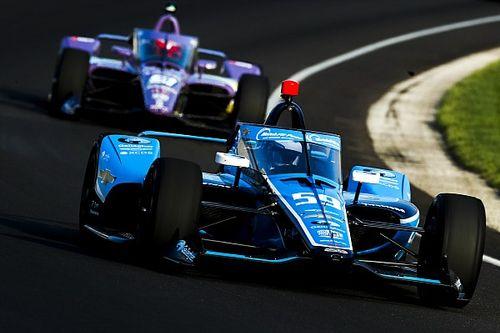 Carlin: Ticktum byłby świetnym kierowcą IndyCar