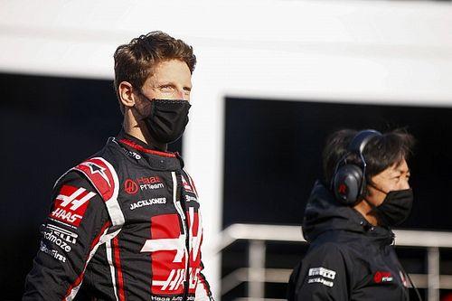 Grosjean: Haas 'kon mij minder goed managen' dan andere teams