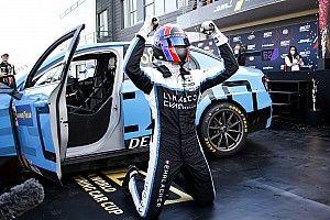 Yann Ehrlachercrowned 2020 World Touring Car Cup champion