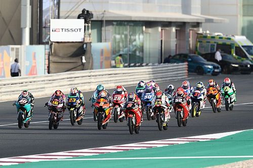 Sanción ejemplar a McPhee y Alcoba por agredirse mutuamente en el GP de Doha