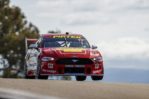 McLaughlin's Bathurst engines to be stripped