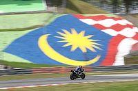 MotoGP cancela las pruebas en Malasia