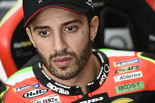 Iannone appeal rejected, doping ban increased to four years