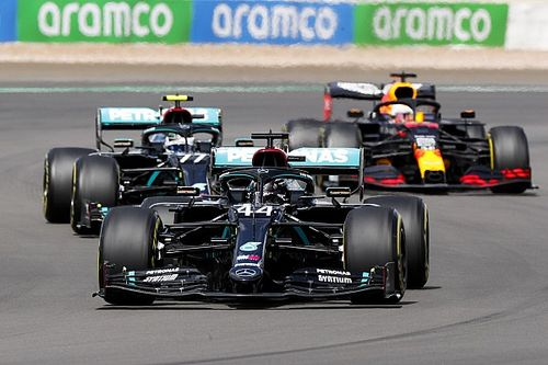 Analyse: Winnaars en verliezers Grand Prix van Groot-Brittannië
