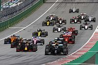 Fotogallery F1: l'appassionante GP d'Austria 2020