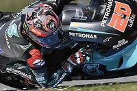 Прямо сейчас на «Моторспорт ТВ»: квалификация MotoGP в Чехии