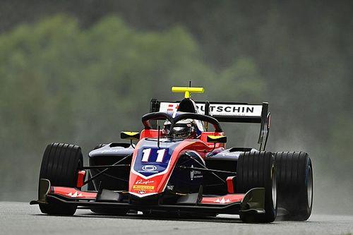 Hungaroring F3: Beckmann gana tras sanciones a Viscaal