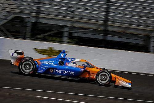 IndyCar: Scott Dixon replica anche ad Indianapolis