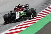 Kubica remplacera Räikkönen pour les EL1 en Hongrie