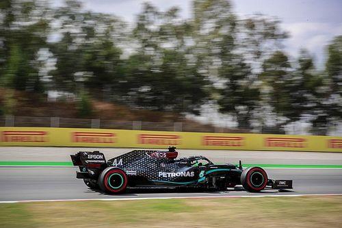 Mercedes gotowy na porozumienie