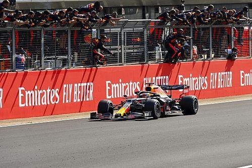 F1: Verstappen dá show e supera Hamilton e Bottas no GP de 70 Anos