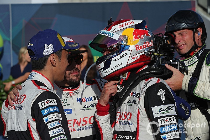Vasselon quiere pasar página de lo sucedido en Silverstone