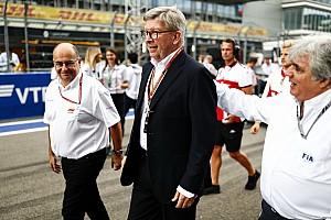 Olyasvalamire készül a Liberty Media az F1-es motorokkal, amire eddig nem volt példa