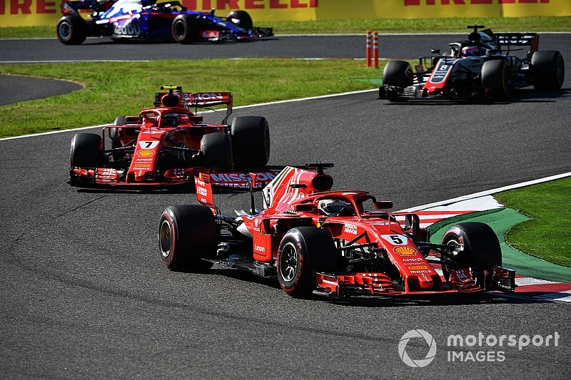 Felipe Massa: Ferrari kommt mit dem Druck nicht klar