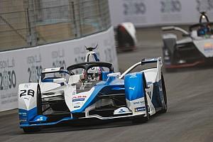 Felix Da Costa e la BMW aprono l'era Gen2, ma ringraziano le penalità alle DS Techeetah