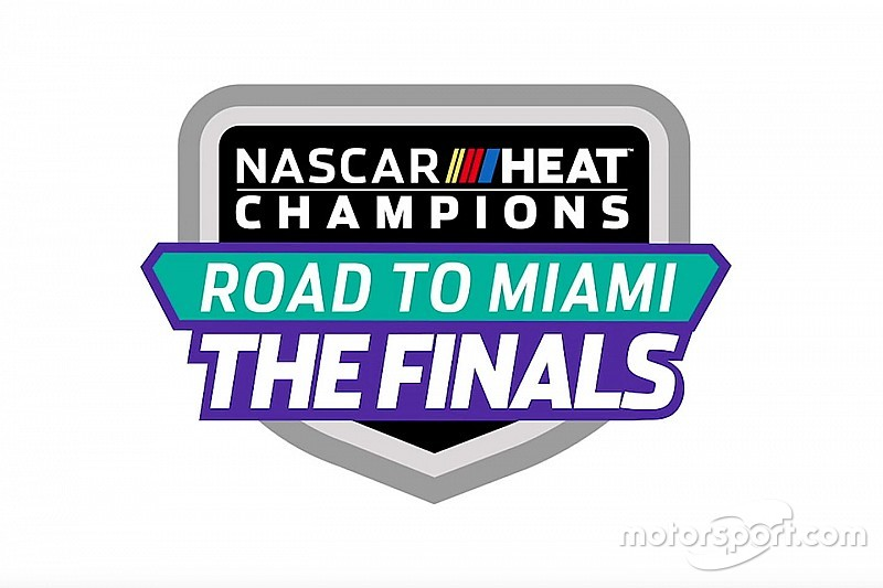 NASCAR Heat 3 Champions welcomes fans to Miami