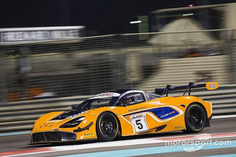 McLaren bersiap kembali ke Super GT