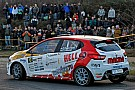 Zoltán Bessenyey ritenta l'assalto all'ERC3 con una Renault Clio RS R3T