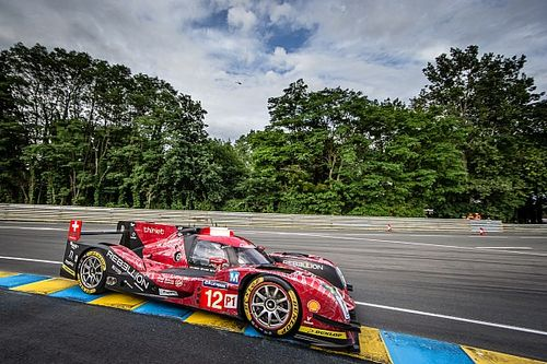 Privateer LMP1 cars set for DRS from 2018