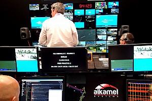 Formel E Feature Fernsehen der Zukunft in der Formel E: Jeder ist sein eigener Regisseur