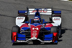 IndyCar Breaking news Foyt confirms Munoz and Daly
