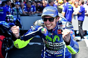 MotoGP Special feature Randy Mamola: Rossi's genius performance a message to Yamaha