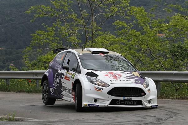 Il Rally Lirenas apre alla grande l'IRC Pirelli 2017
