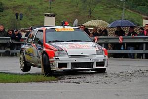 Other rally Отчет о гонке Rallylegend завершилось трагедией