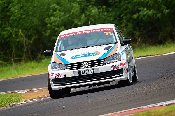 Not winning Vento title a low, but not the end, says Desouza