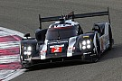 Porsche pimpin sesi uji coba pembuka WEC Prologue