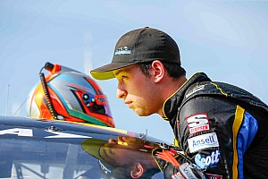 NASCAR Truck Breaking news Briscoe to drive for Brad Keselowski Racing