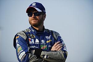 NASCAR Cup Testing report Dale Jr. talks