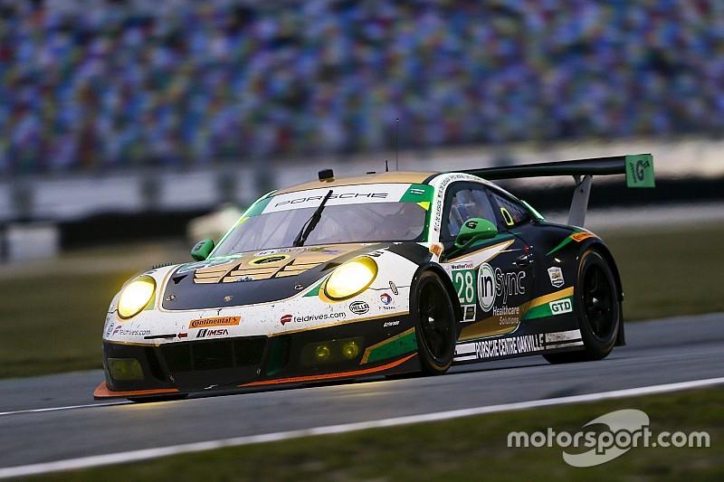 24 години Дайтони: Alegra Porsche в шоці після несподіваної перемоги