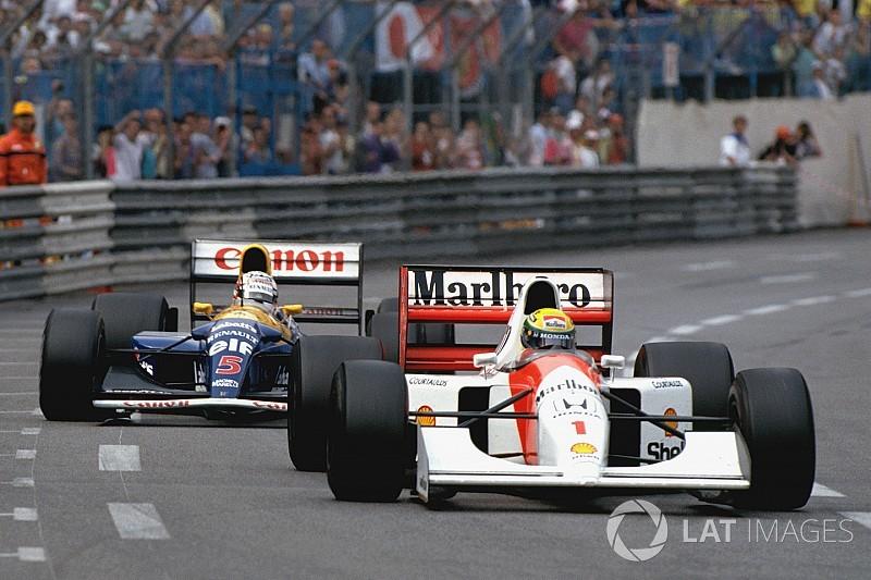Senna McLarenje ihletett meg egy tervezőt új autója megalkotásakor!