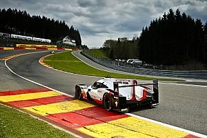 WEC Special feature Kolom Bernhard: Persiapan yang solid untuk Le Mans