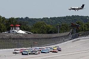 Top 10: Die schnellsten Strecken im NASCAR-Kalender