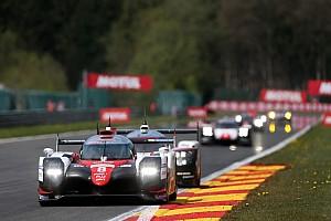 WEC unveils 10-car LMP1 field for 2018/19 superseason