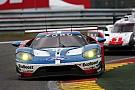 WEC Le Mans: a Ford idén is élőben közvetíti a 24 órás futamot!