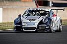 Porsche Porsche GT3 Cup Spa'da dört Türk mücadele edecek