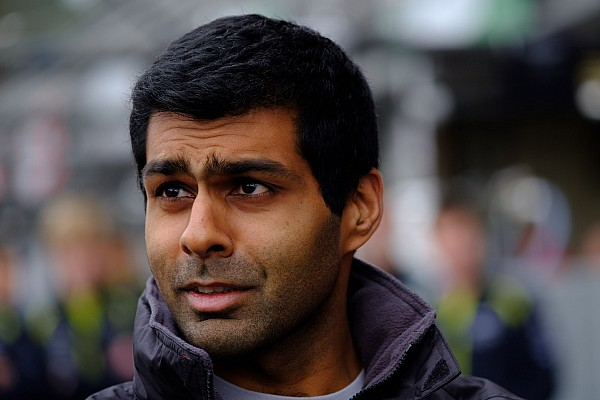 Chandhok open to post-Le Mans WEC outings