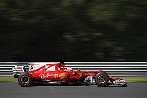 Formula 1 Practice report GP Hongaria: Vettel impresif usai cetak rekor absolut di FP3