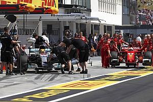 Formula 1 En iyiler listesi Macaristan GP: Cumartesi gününün en iyi 25 fotoğrafı