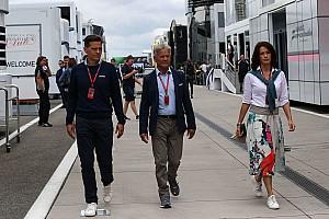Formel 1 News Pay-TV-Sender steigt aus: Formel 1 2018 nicht mehr bei Sky